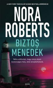 Roberts Nora - Biztos menedék E-KÖNYV