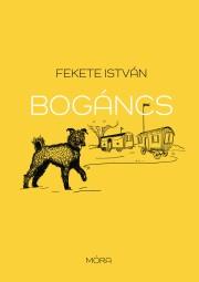 Fekete István - Bogáncs E-KÖNYV