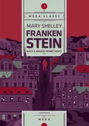 Shelley Mary - Frankenstein E-KÖNYV