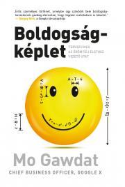 Gawdat Mo - Boldogságképlet E-KÖNYV