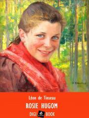 Tinseau Léon - Rosie hugom E-KÖNYV