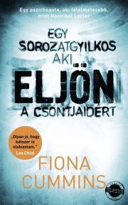 Cummins Fiona - Eljön E-KÖNYV