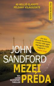 Sandford John - Mezei préda E-KÖNYV