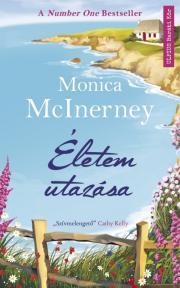 Mclnerney Moncia - Életem utazása E-KÖNYV