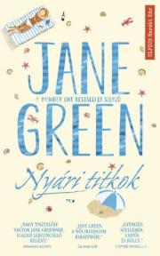 Green Jane - Nyári titkok E-KÖNYV