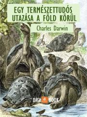 Darwin Charles - Egy természettudós utazása a Föld körül E-KÖNYV