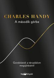 Handy Charles - A második Görbe E-KÖNYV