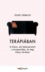 Orbach Susie - Terápiában E-KÖNYV