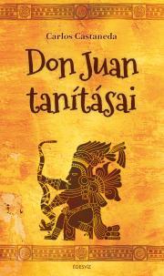 Don Juan tanításai  E-KÖNYV
