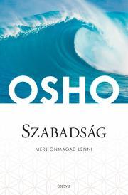 Osho - Szabadság E-KÖNYV