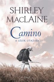MacLaine Shirley - Camino  E-KÖNYV