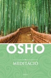 Osho - Meditáció E-KÖNYV