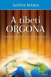 A tibeti orgona E-KÖNYV