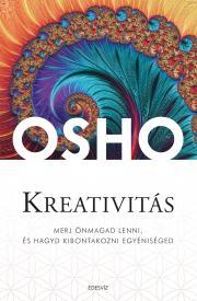 Osho - Kreativitás E-KÖNYV