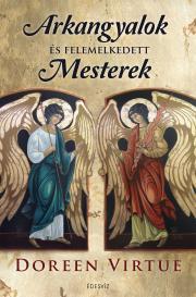 Virtue Doreen - Arkangyalok és felemelkedett mesterek  E-KÖNYV