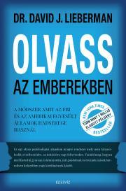 Lieberman David J. - Olvass az emberekben E-KÖNYV
