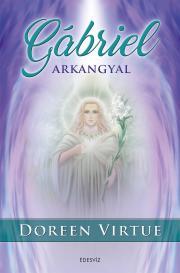 Virtue Doreen - Gábriel Arkangyal E-KÖNYV