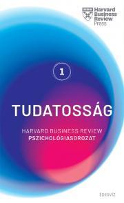 Harvard sorozat 1. Tudatosság E-KÖNYV