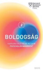 Harvard sorozat 2. Boldogság E-KÖNYV