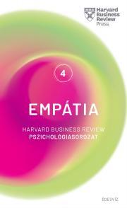 Harvard sorozat 4. Empátia E-KÖNYV