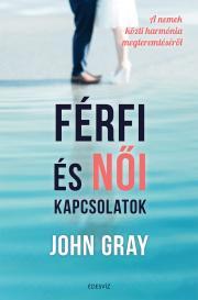 Gray John - Férfi és női kapcsolatok  E-KÖNYV