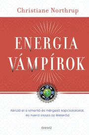 Energiavámpírok E-KÖNYV