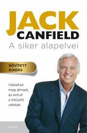 Canfield Jack - A siker alapelvei E-KÖNYV