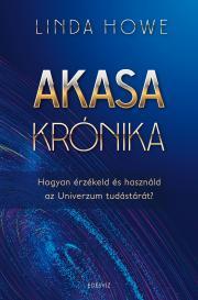 Howe Linda - Akasa-krónika E-KÖNYV