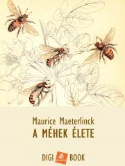 A méhek élete E-KÖNYV