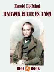 Höffding Harald - Darwin élete és tana E-KÖNYV
