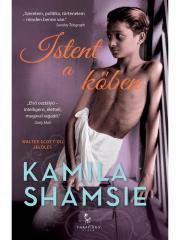 Shamshie Kamila - Istent a kőben E-KÖNYV