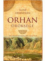 Ohanesian Aline - Orhan öröksége E-KÖNYV