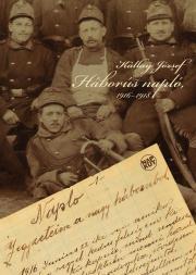 Kállay József - Háborús napló, 1916–1918 E-KÖNYV