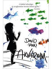 Vann David - Akvárium E-KÖNYV