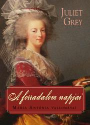 Grey Juliet - A forradalom napjai E-KÖNYV