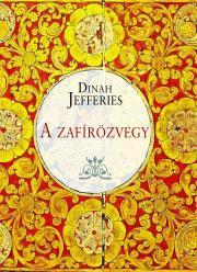 Jefferies Dinah - A zafírözvegy E-KÖNYV