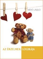 Mérő László - Az érzelmek logikája E-KÖNYV