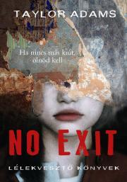 Adams Taylor - No exit E-KÖNYV