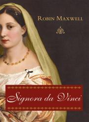 Maxwell Robin - Signora da Vinci E-KÖNYV