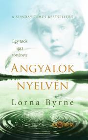 Byrne Lorna - Angyalok nyelvén E-KÖNYV