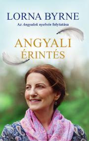 Byrne Lorna - Angyali érintés E-KÖNYV