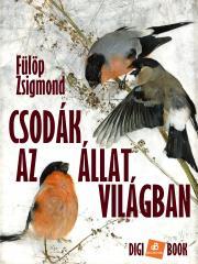 Fülöp Zsigmond - Csodák az állatvilágban E-KÖNYV