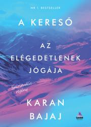 Bajaj Karan - A kereső E-KÖNYV