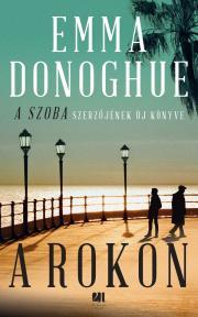 Donoghue Emma - A rokon E-KÖNYV