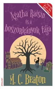 Agatha Raisin és a boszorkányok fája E-KÖNYV