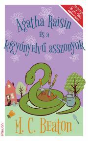 Beaton M. C. - Agatha Raisin és a kígyónyelvű asszonyok E-KÖNYV