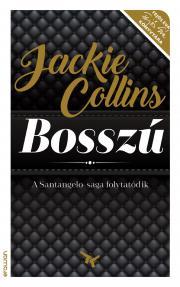 Collins Jackie - Bosszú E-KÖNYV