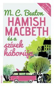 Hamish Macbeth és a szívek háborúja E-KÖNYV