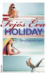 Holiday E-KÖNYV