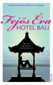 Fejős Éva - Hotel Bali E-KÖNYV